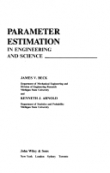 Parameter Estimation in Engineering and Science